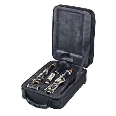 Clarinet Sib Buffet Crampon Prodige 17/5 2