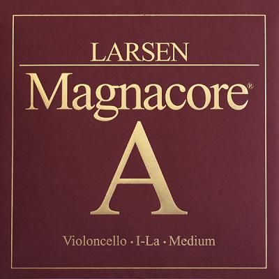 Coarda A Larsen Magnacore violoncel 0