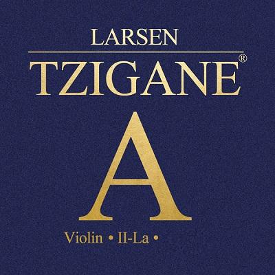 Coarda A Larsen Tzigane vioara 0
