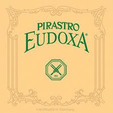 Coarda A Pirastro Eudoxa vioara [0]