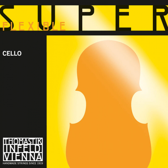 CoardaA Thomastik-Infeld Superflexible violoncel [0]