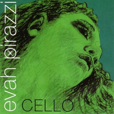 CoardaC Pirastro Evah Pirazzi violoncel [0]