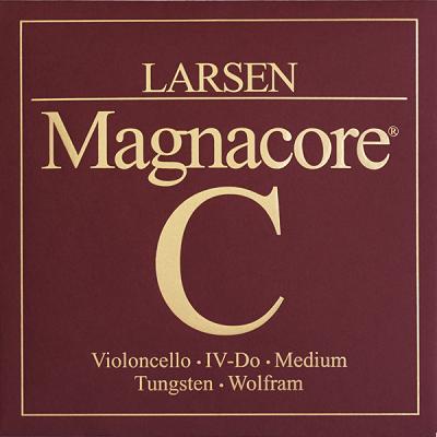 Coarda C Larsen Magnacore violoncel [0]