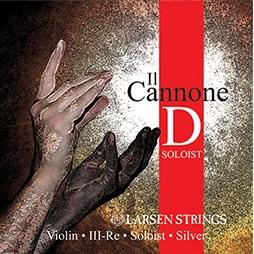 Coarda D Il Cannone Soloist vioara 0