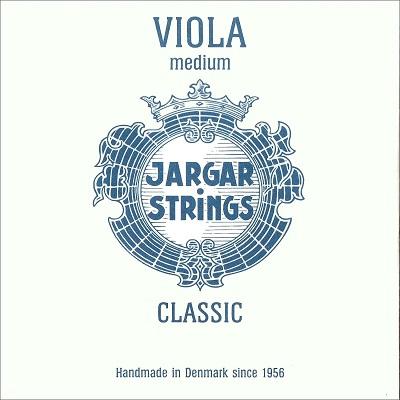 Coarda D Jargar Classic viola 0