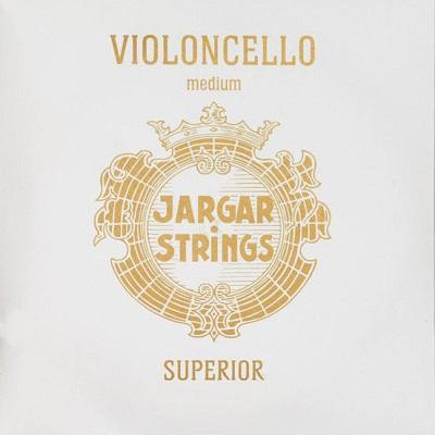 Coarda D Jargar Superior violoncel [0]
