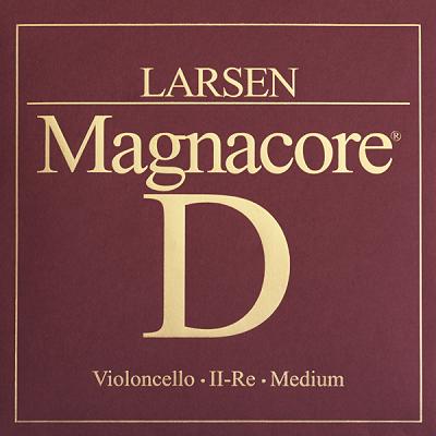 Coarda D Larsen Magnacore violoncel 0