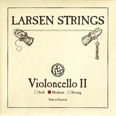 Coarda D Larsen violoncel 0