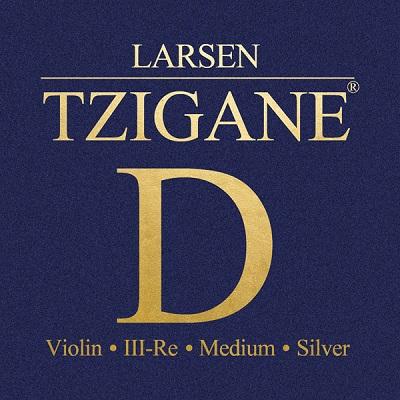 Coarda D Larsen Tzigane vioara 0