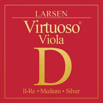 Coarda D Larsen Virtuoso viola 0