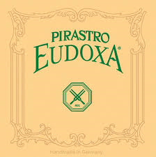 Coarda D Pirastro Eudoxa vioara 0