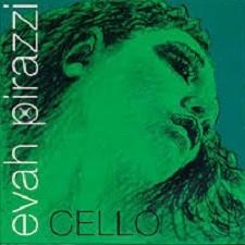 Coarda D Pirastro Evah Pirazzi Soloist violoncel 0