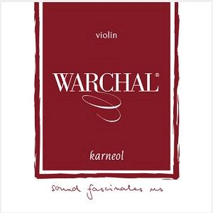 Coarda D Karneol vioara [0]