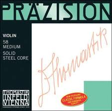Coarda E Prazision otel vioara 0