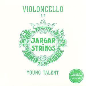 Coarda G Jargar Young Talent 0