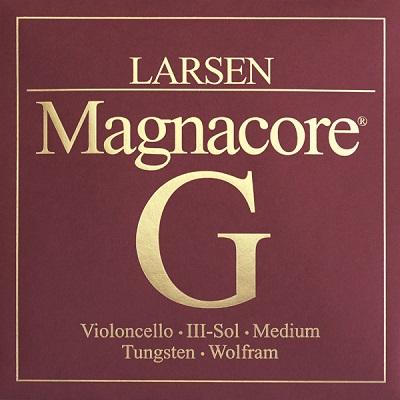 Coarda G Larsen Magnacore violoncel [0]
