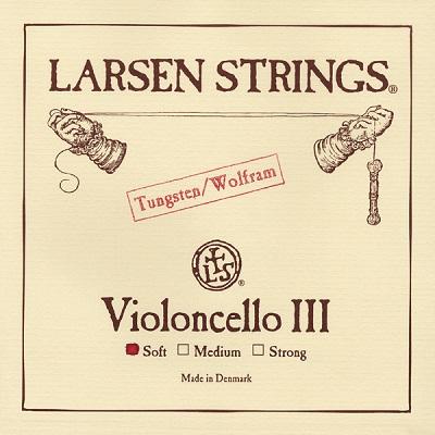 Coarda G Larsen violoncel 0