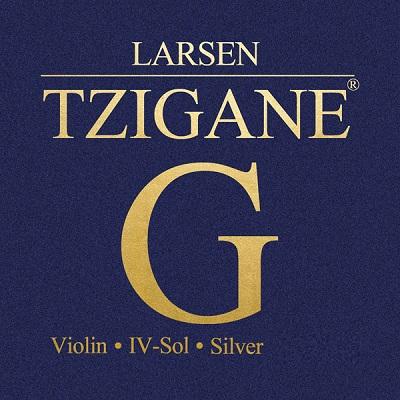 Coarda G Larsen Tzigane vioara 0