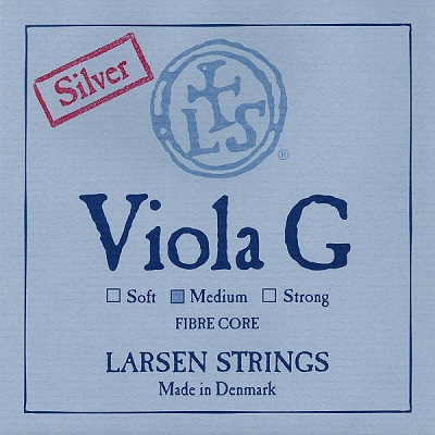 Coarda G Larsen viola [0]