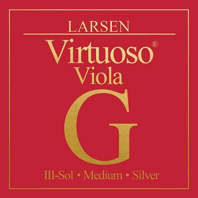 Coarda G Larsen Virtuoso viola 0