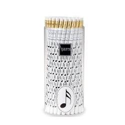 Creion cu motiv muzical 0