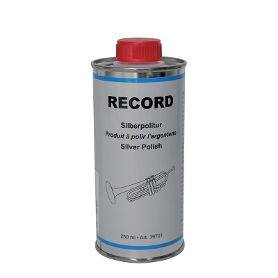 Curatator metal Record Silver Polish 0