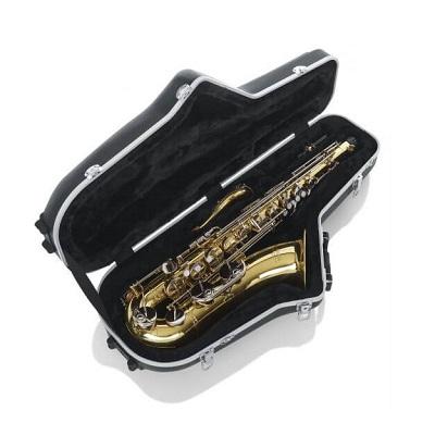 Cutie Gator Deluxe saxofon tenor 1