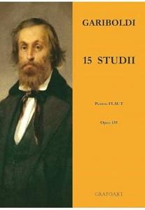 G Gariboldi - 15 Studii Op. 139 0