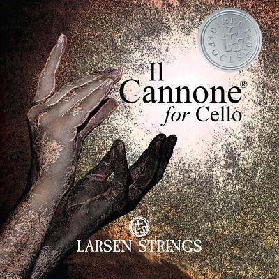 Coarda G Il Cannone violoncel 1