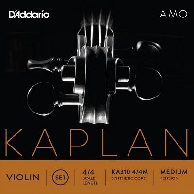 Set corzi Kaplan Amo vioara [0]