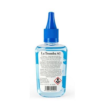 La Tromba Valve Oil T2 1