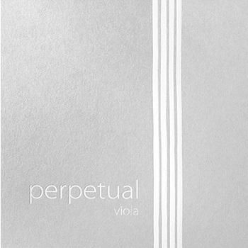 Set corzi Perpetual viola 0