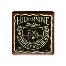 Sacaz Hidersine Deluxe dark vioara/viola 0