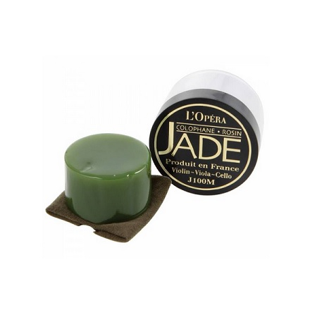 Sacaz Jade L'Opera 0
