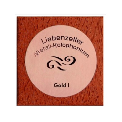 Sacaz Liebenzeller Gold I 0