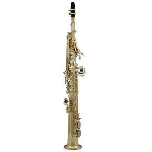 Saxofon sopran Roy Benson SS-302 [0]