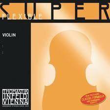 Set 5 corzi Superflexible vioara 0