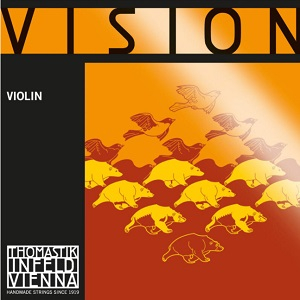 Set 5 corzi Vision vioara 0