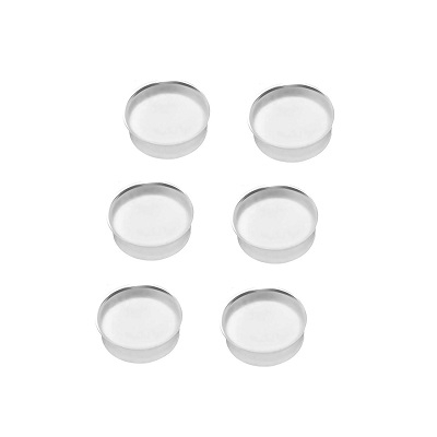 Set 6 dopuri silicon flaut 0