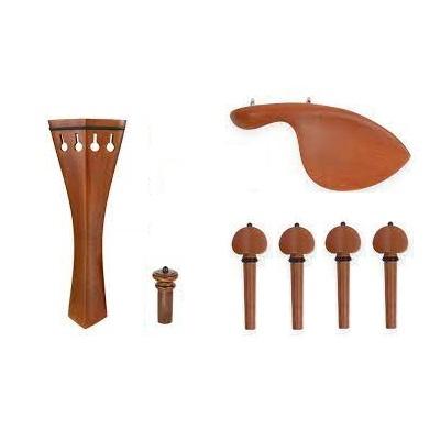 Set accesorii buxus vioara [0]