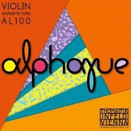 Coarda A Alphayue vioara [0]