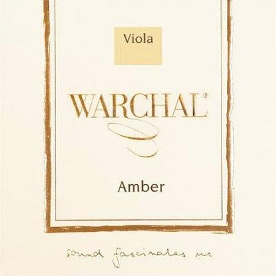 Set corzi Amber viola, A sintetic 0