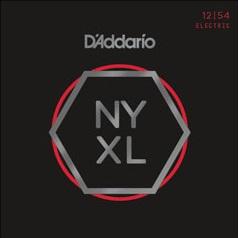 Set corzi chitara electrica D'addario NYXL 012-054 0