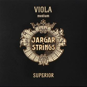 Set corzi Jargar Superior viola 0