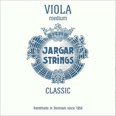 Set corzi Jargar viola [0]