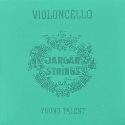 Set corzi Jargar Young Talent violoncel 0