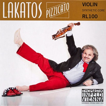Set corzi Lakatos vioara 0