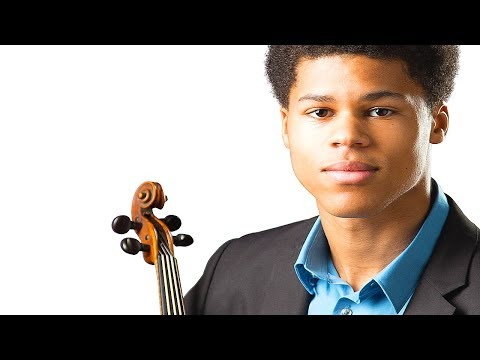 Set corzi Larsen Il Cannone Soloist vioara [1]