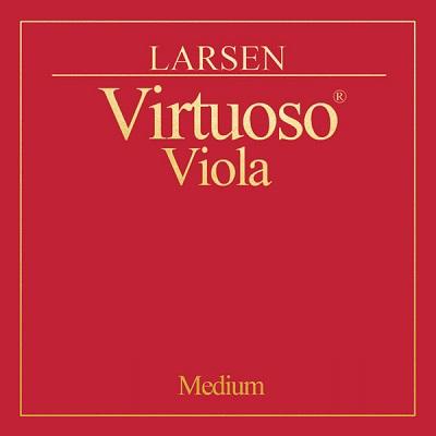 Set corzi Larsen Virtuoso viola 0