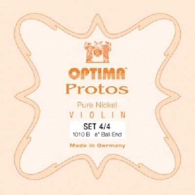 Set corzi Lenzner Protos vioara 0